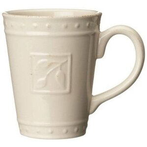 Abigail 14 Oz. Mug (Set of 4)