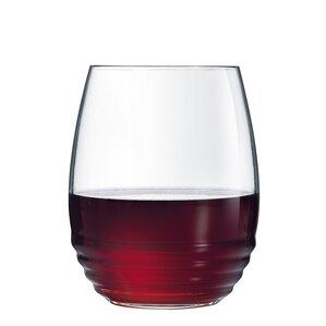 Eminence Stemless Wine Glass (Set of 12)
