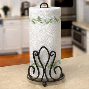 Robin Paper Towel Holder