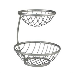 Ashlynn 2-Tier Fruit Bowl