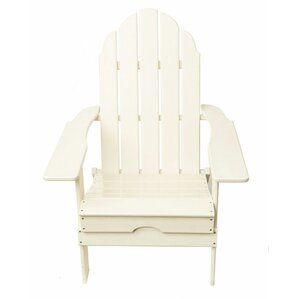 Marblehead Adirondack Chair