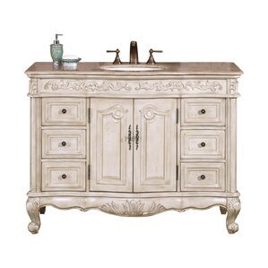 jody 48 single bathroom vanity