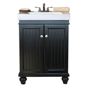 "Bonnie 24"" Single Bathroom Vanity"