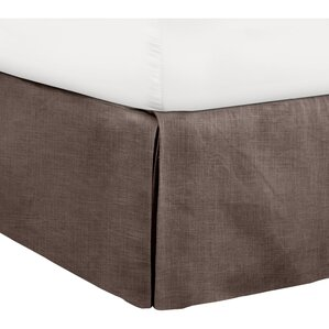 Adjustable Bed Skirt