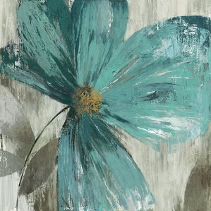 Gisel Canvas Print
