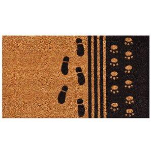 Harrison Doormat