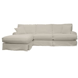 """Olivia 120"""" Sectional"""