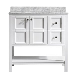 "Simmons 36"" Single Vanity Set"
