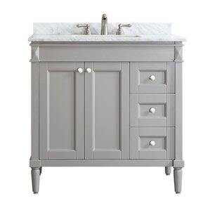 """Laverne 36"""" Bathroom Vanity"""
