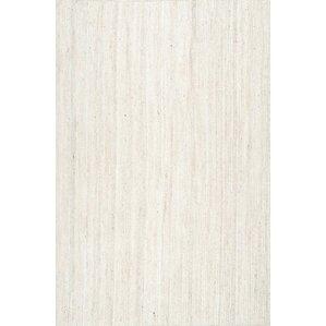 Roland Rug in White