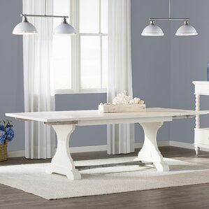 Sasha Extendable Dining Table