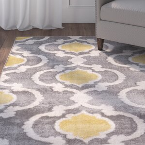 Tuscan Gray Area Rug