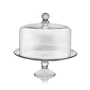 Lucy 2-Piece Cake Stand