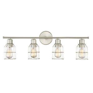 Anderson 4-Light Vanity light