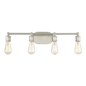 Cecil 4-Light Vanity Light