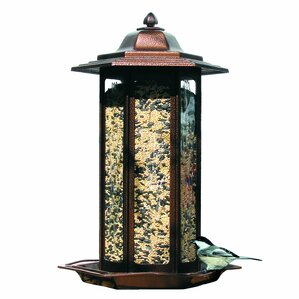 Meadows Bird Feeder