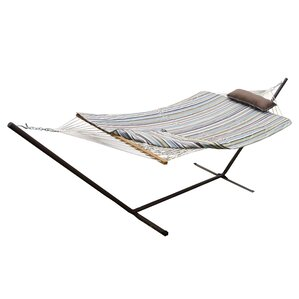 Normandy Hammock and Stand