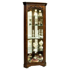 Lehigh Display Cabinet