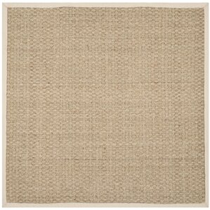 Catherine Hand Woven Natural Area Rug