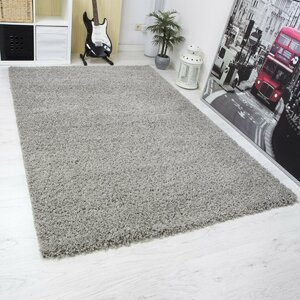 Oxford Grey Area Rug