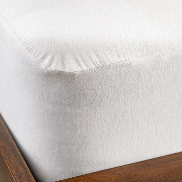 tencel bed bug waterproof mattress protector