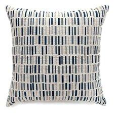 Grise Tile Print Throw Pillow (Set of 2)