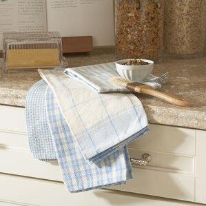 Callista Kitchen Towels (Set Of 4)