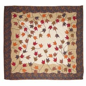 Patch Magic Autumn Leaves Wayfair