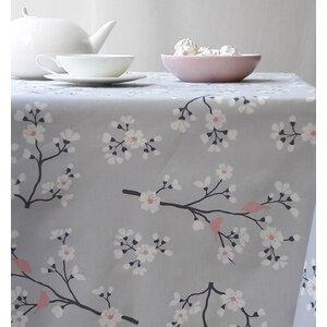 Cherry Tree Tablecloth