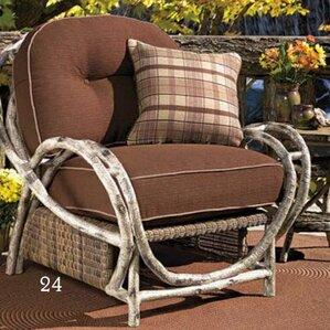River Run Butterfly Lounge Chair