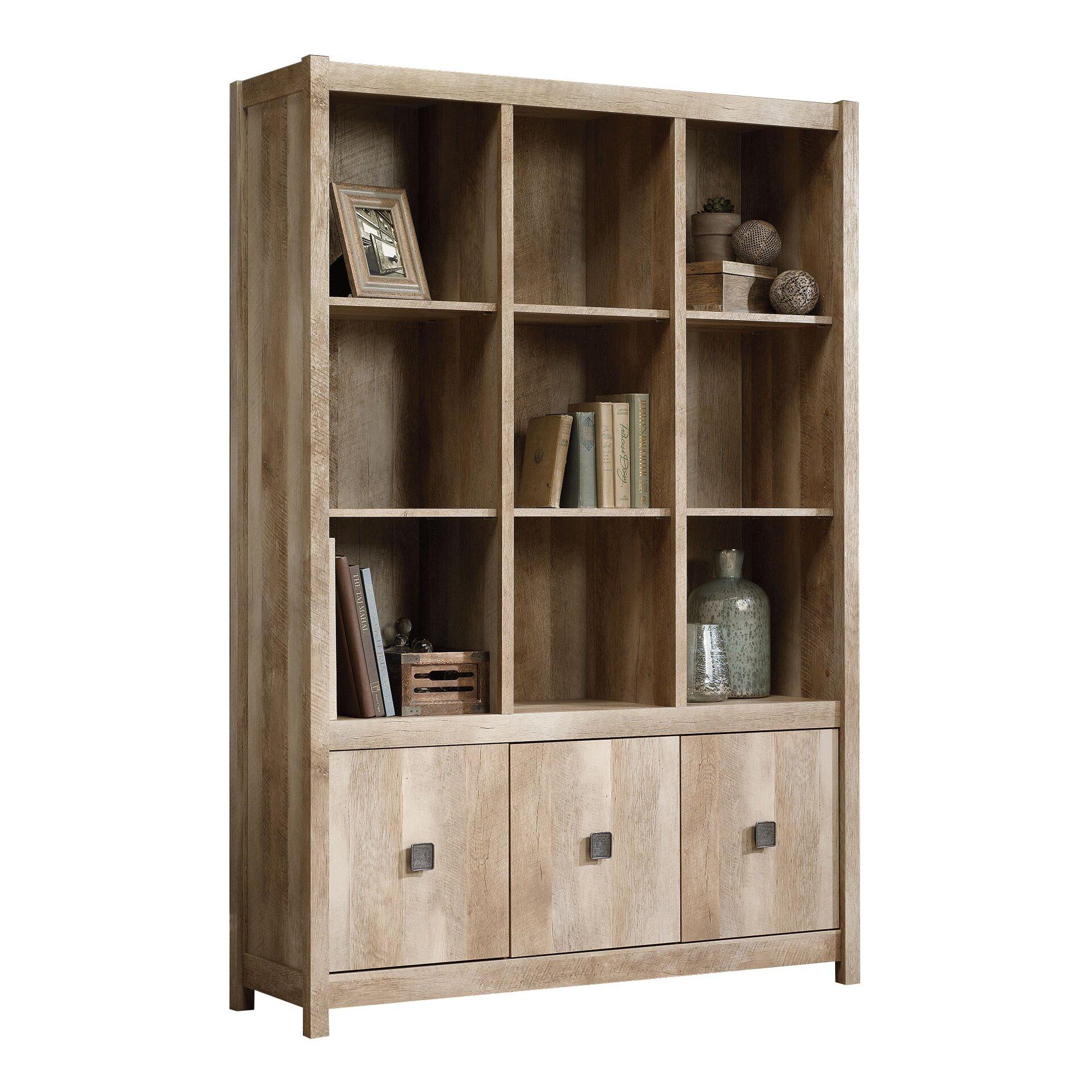 Sunlight Spire 72 Quot Cube Unit Bookcase Amp Reviews Allmodern