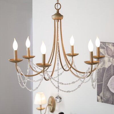 Candle Chandeliers Youll Love – Chandelier with Candles