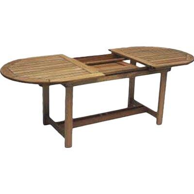 Elsmere Eucalyptus Dining Table
