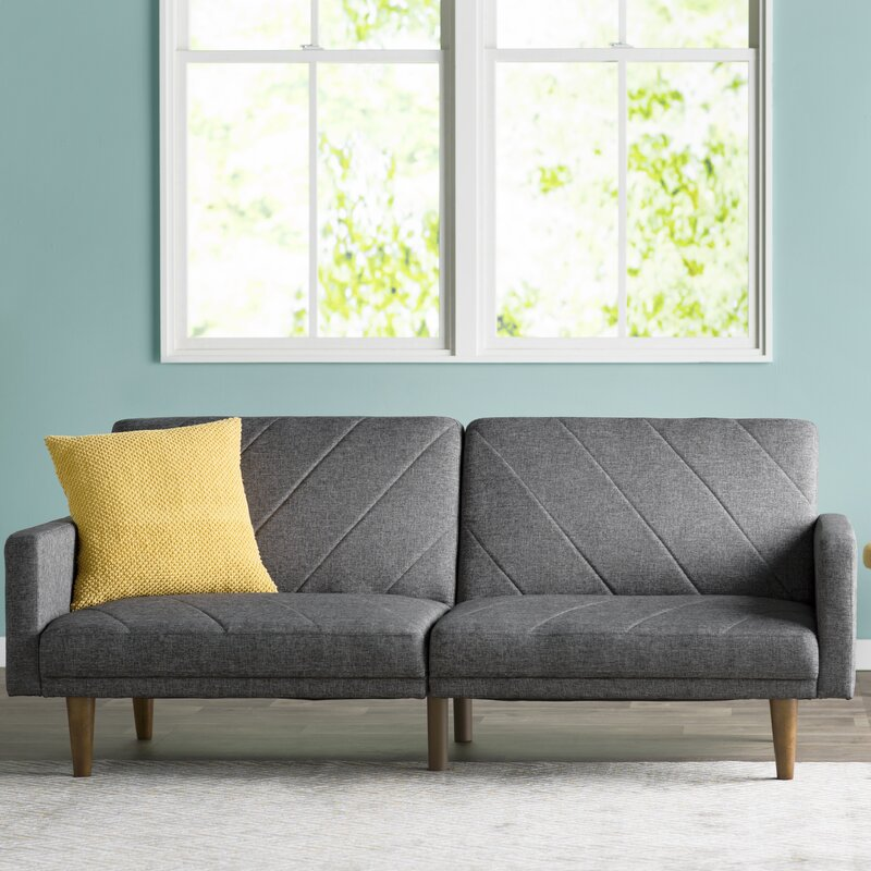 small home - Small Sleeper Sofa
