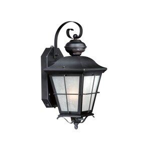 New Haven 1 Light Outdoor Wall Lantern