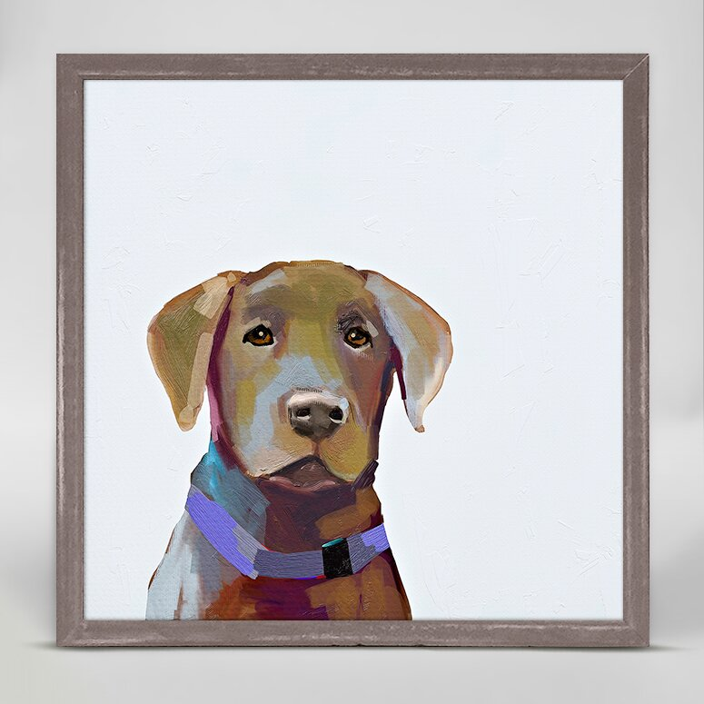 Greenbox Art Best Friends By Cathy Walters 3 Piece Framed