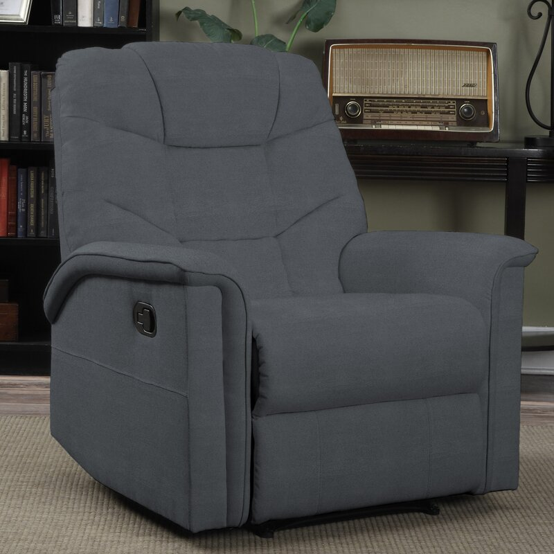 timothy glider recliner