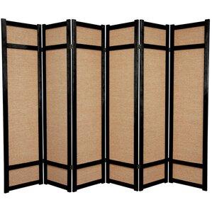 71 X 84 Clarke Shoji 6 Panel Room Divider