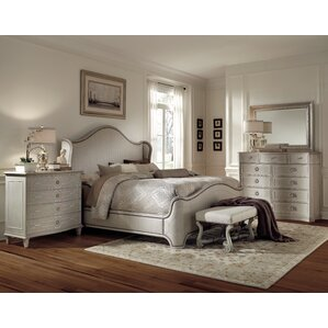 Clevinger Panel Customizable Bedroom Set