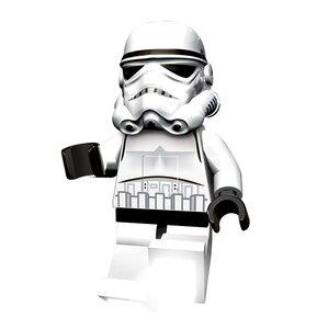 Lego Star Wars Stormtrooper Torch