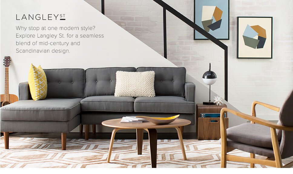 Modern Furniture And Decor For Your Home And Office .