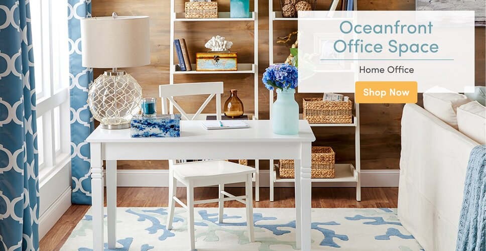 Astonishing Home Office Youll Love Wayfair Largest Home Design Picture Inspirations Pitcheantrous