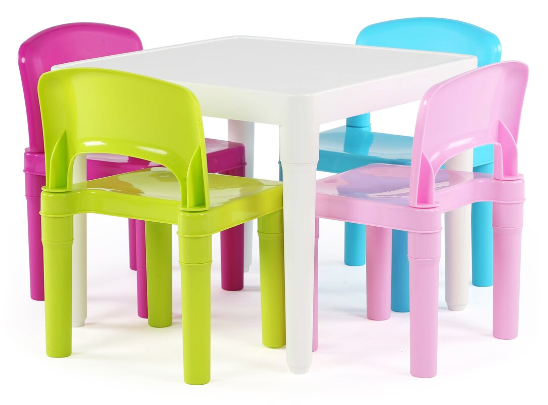 Best Picture of Table And Chair Set For Kids All Can Download