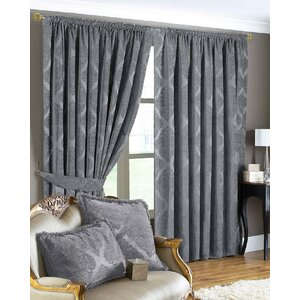 Winchester Curtain Panels (Set of 2)
