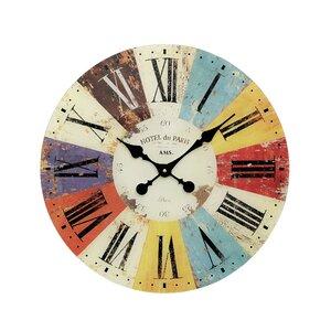 50cm Analogue Wall Clock