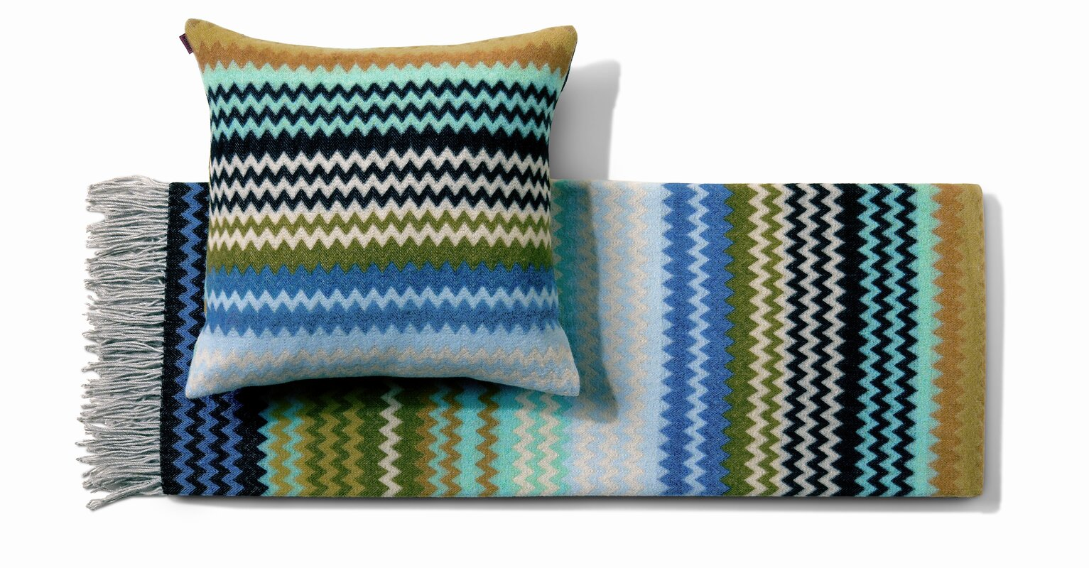 cushions and throws humbert throw  reviews  allmodern - defaultname