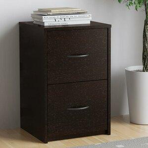 gammons 2 drawer vertical file