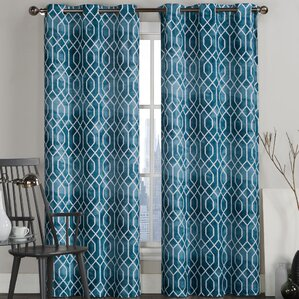 High Quality Adwell Curtains (Set Of 2)