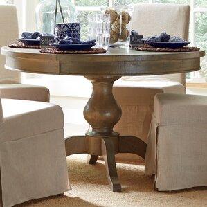 Seneca Round Dining Table