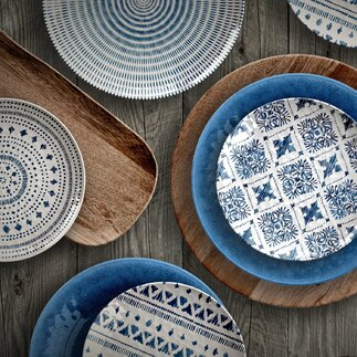 cheap dinner plates with modern dinnerware sets & Modern Dinnerware Sets. Modern Dinnerware Trends For Table Setting ...